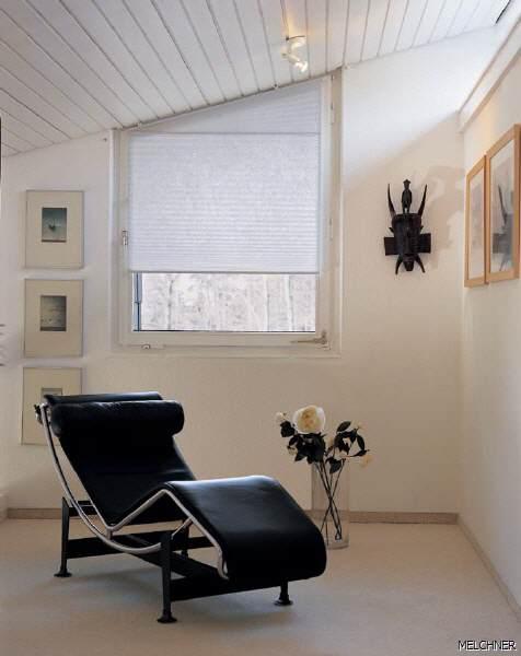 plissee vorh nge. Black Bedroom Furniture Sets. Home Design Ideas